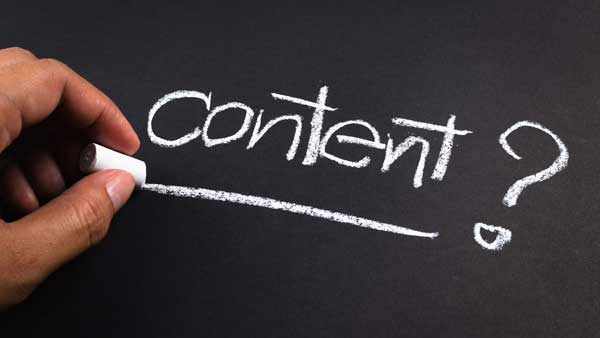 5 Reasons (Plus Stats) that Prove Content is Still King